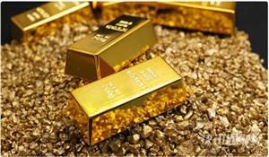 国际期货-黄金