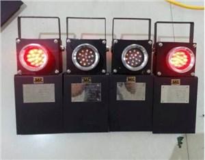 矿用本安型闪光红尾灯 ,DHY3.7L矿用机车红尾灯