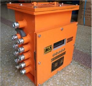 带式输送机保护装置,矿用带式输送机保护装置