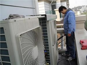 三菱空调不制热显示常见故障代码的几个原因
