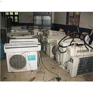 通州区空调回收