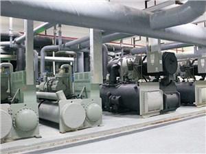 北京回收溴化锂制冷机有什么用途?
