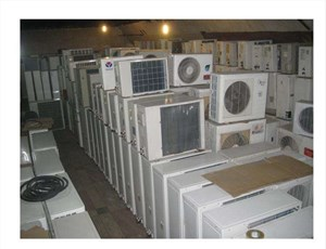 大批量格力空调回收,价格高于同行