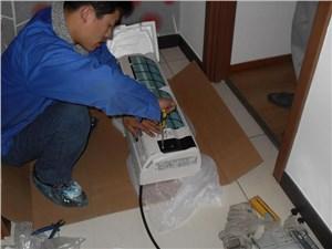 麦克维尔中央空调售后维修知识问答_空调接线柱1,2,3,4怎样接?
