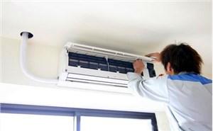 麦克维尔中央空调售后维修知识问答_空调怎么开热风