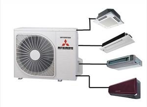 三菱家用中央空调