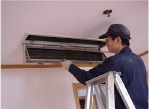 大金空调故障码E9细分为12个常见故障