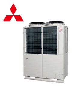 三菱多联式商用空调维修