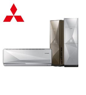 三菱分体式空调维修