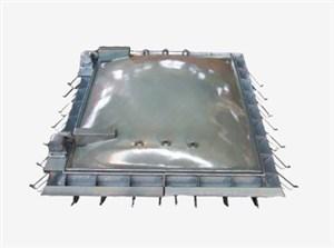 薄壳防水闸门,ML型薄壳防水闸门