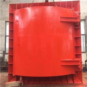 防水闸门,煤矿用防水闸门