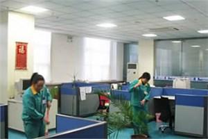 福州企业保洁服务标准和工作内容是什么