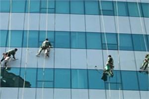 福州高层外墙如何清洗,清洗方法与注意事项分析!