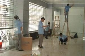 南京家庭开荒保洁如何做