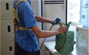 格力挂式空调器滤波电容模块测量方法
