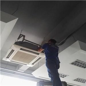 变频空调器制冷机实际效果差该怎么办?
