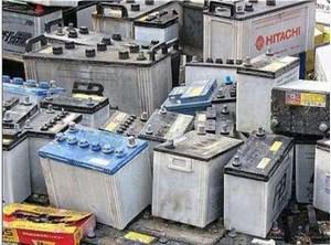 海淀区电池回收