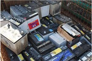 北京淘汰电池回收