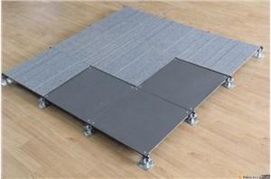 北京静电地板回收一块多少钱