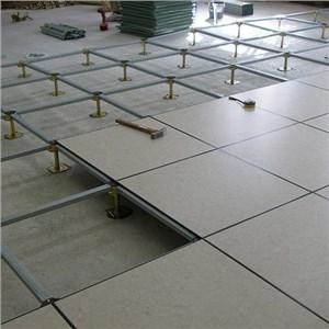 北京全钢防静电地板回收行情