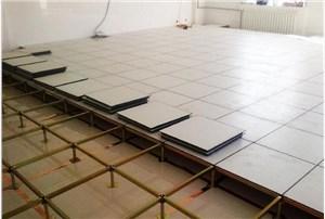 北京哪里高价回收静电地板