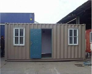 北京上门收购集装箱房