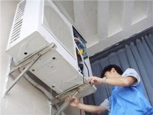 外出关掉空调较省电?
