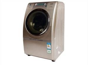 洗衣机脱水震动的解决方法