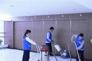 台州企业保洁服务标准和工作内容是什么