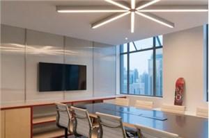 如何打造理想的办公室装饰设计?