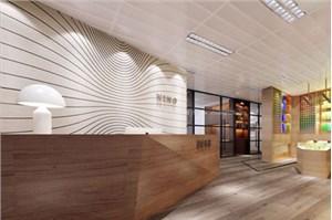东莞办公室装修为什么要找专业的装修公司?