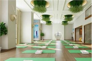 西安办公室装修设计色彩搭配的方案