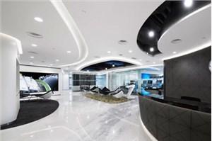 办公室写字楼办公楼设计软装设计的意义?