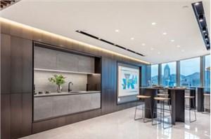 闵行办公室装修厂房设计,室内环境的舒适性!