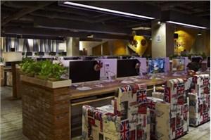 徐州办公室装修洽谈区设计要点有哪些?客户的体验很重要
