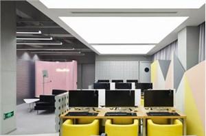 专业办公室装修中如何更好的布置办公家具?