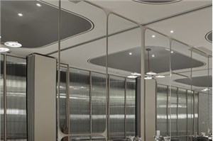 高端办公室设计的必备元素