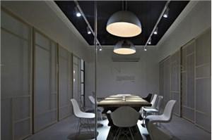 你的办公室装修设计有哪些特点?