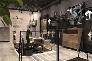 办公楼装修设计接待室装修设计的注意事项