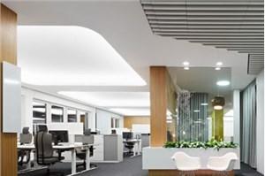 如何做好企业二次办公室装修翻新的工程?