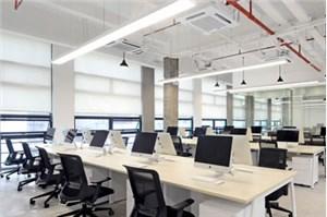 一般公司的办公室装修下来需要多少费用,另加水电报价