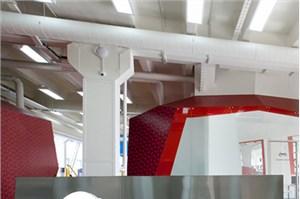 泉州办公室装修品质值得信赖的原因有哪几条?