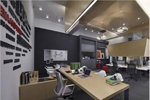 泉州办公室装修颜色搭配有多重要?