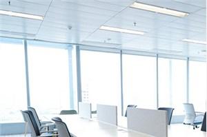 办公室写字楼墙面设计选材,办公室写字楼装修时为什么使用环保材料
