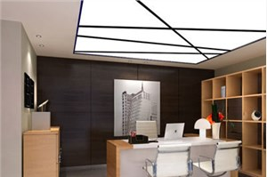 宁德办公室装修设计-办公室室内设计说明怎么写