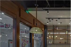 办公室设计空间分配结构