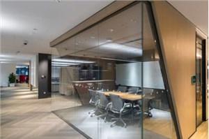 松江办公室装修设计-需要重视以下几个方面事项