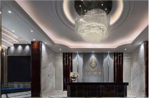如何提高办公室装饰设计的层次感?
