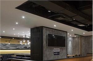 九江办公室装修改造有哪些不同风格及装修技巧?