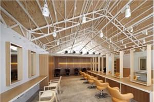 聊城办公室装修有哪些设计元素
